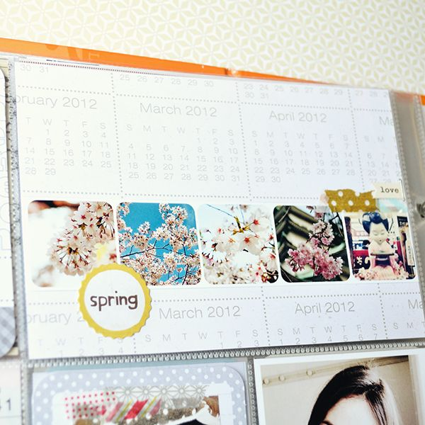 love the calendar background with the images: Project Life Memory, Craft, Calendar Style, Scrapbooking Project Life, Pocket Scrapbooking, Books Worth, Life Memory Keeping, Calendar Background