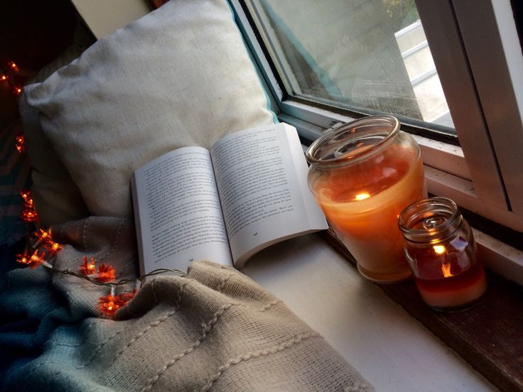 Image result for books and candles for autumn