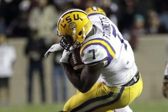 Leonard Fournette Is the SEC's Best Chance to Win 2015 Heisman Trophy