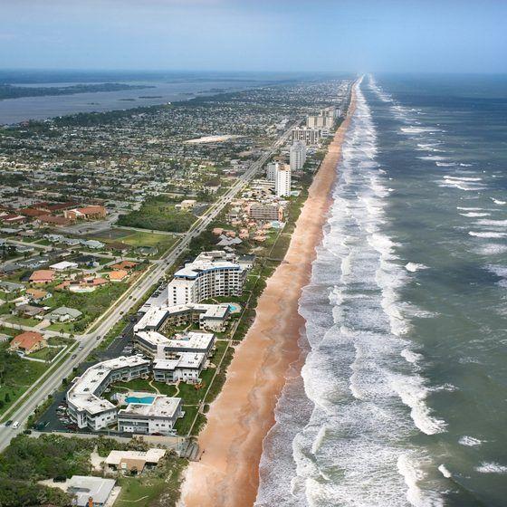 Ormond Beach, Florida Restaurants & Buffets