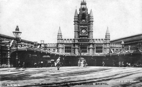 18 things you probably didn't know about Bristol Temple Meads - See more at: http://www.bristol-culture.com/2014/08/08/18-things-you-probably-didnt-know-about-bristol-temple-meads/#sthash.mJV81ucK.dpuf