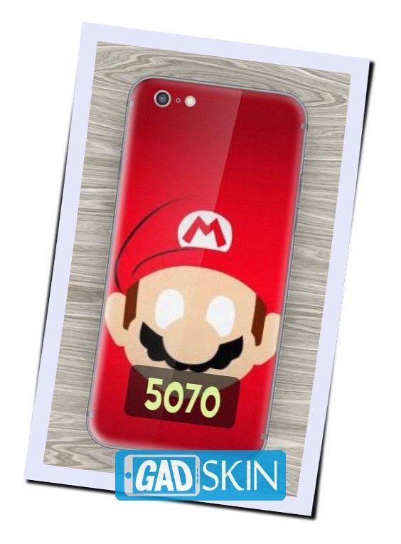 http://ift.tt/2dbxJCA - Gambar Hypno Mario Bross ini dapat digunakan untuk garskin semua tipe hape yang ada di daftar pola gadskin.