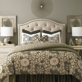 Contemporary Bedroom By Bassett Furniture Bedroom Pinterest Contemporary Bedroom Bedrooms