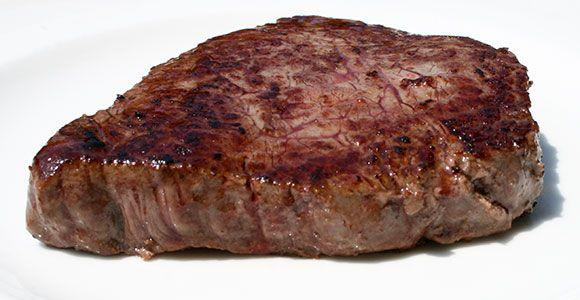 Reazione di Maillard - ovvero come cucinare la bistecca perfetta