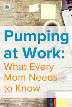 Pumping at work can be a challenge for many breastfeeding moms. From what to bring to what to tell your boss, read these useful tips you need to know about pumping at work.