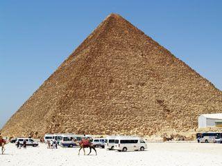 Ancient Egyptian Recipes