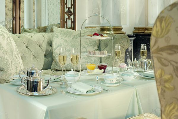 12 best Hotel Windsor images on Pinterest | High tea, Tea time and ...