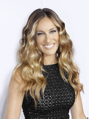 Sarah Jessica Parker's Pointy TipsHair Colors, Long Hairstyles, Medium Length Hairstyles, Beautiful, Haircuts Long, Celebrities, Sarah Jessica Parker, Curly Hair, Long Hair Styles