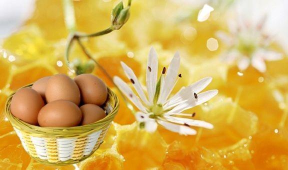 Рецепт яичного шампуня домашний