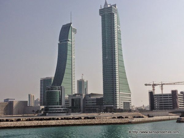 Commercial spaces for rent in Bahrain Manama. Shops, showrooms, office spaces, restaurant spaces and other commercial spaces