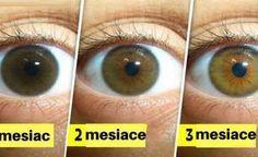 Žiadna operácia! Len tieto dve babské ingrediencie vás zbavia všetkých problémov so zrakom - Báječné zdravie