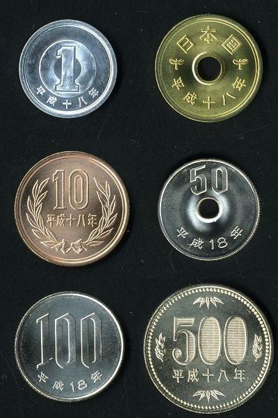 Рождение японской иены / JPY http://miuki.info/2010/11/rozhdenie-yaponskoj-ieny-jpy/
