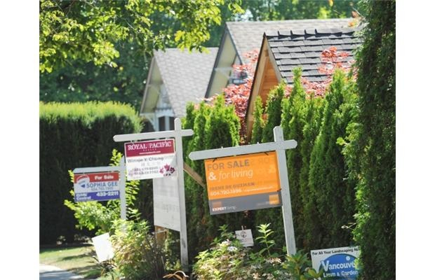 Canadian housing prices rising moderately: CMHC