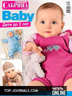 Sabrina Revista bebé №5 de mayo de 2013 leer on-line