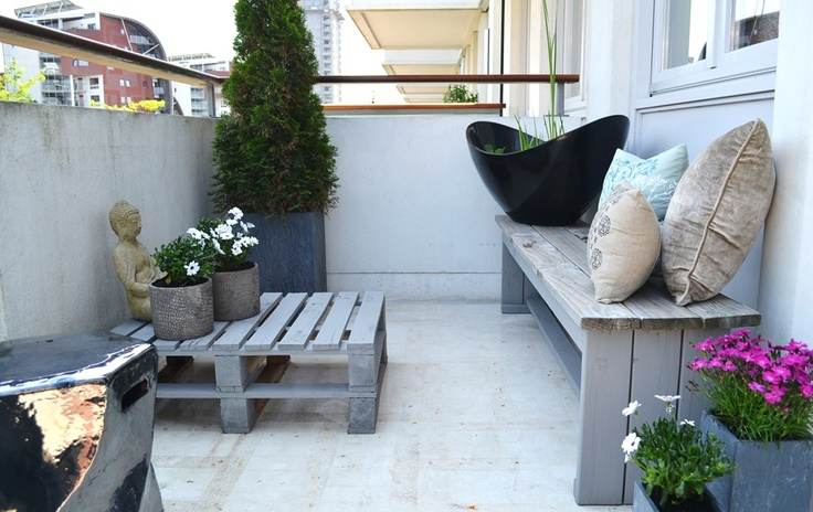 balkon sfeer outdoor design