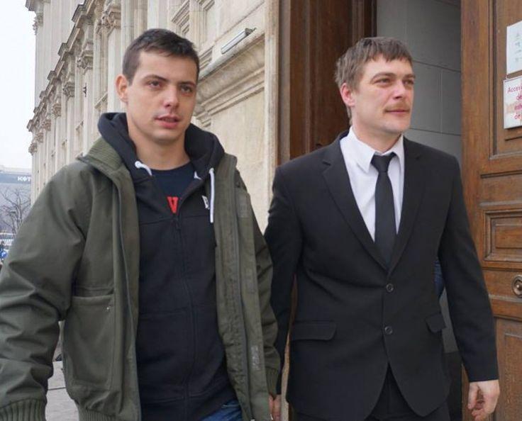 Nem a hírszerzés hallgatta le a kézdivásárhelyi 64 vármegyéseket az ominózus 2015. októberi találkozón. A szervezet egyik tagja vette fel a beszélgetést, és juttatta el a hatóságokhoz. Ő védett tanúként jelent meg a Bukaresti Táblabíróságon zajló perben, ahol rajta kívül egyetlen ember vallott Beke István Attila és Szőcs Zoltán ellen: Bandi Szabolcs. http://ahiramiszamit.blogspot.ro/2017/01/nem-hirszerzes-hallgatta-le.html