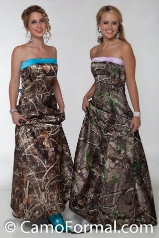 Best 25  Camo bridesmaid dresses ideas on Pinterest | Country ...