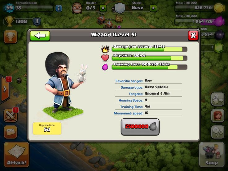 63 best Clash of clans images on Pinterest | Clash of ...