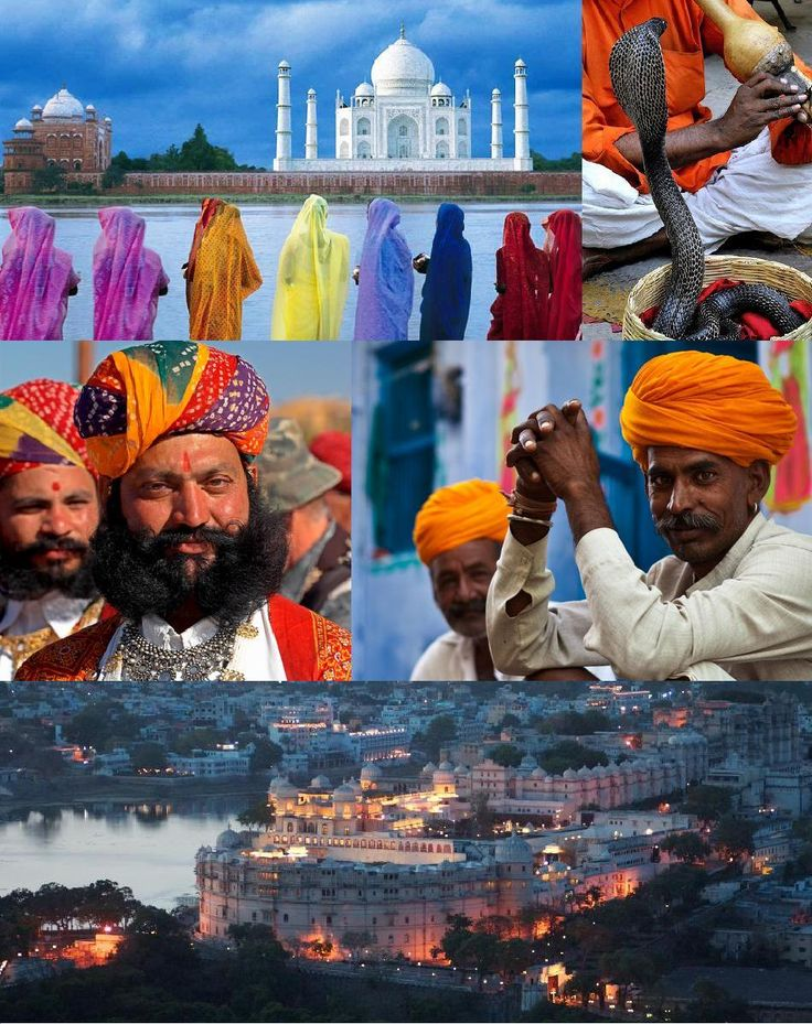 Luxury Taj Mahal and Rajasthan Tour - 6N/7D - Delhi - Agra - Jaipur – Udaipur – Private Tours in India -  http://daytourtajmahal.in/luxury-taj-mahal-rajasthan-tour-6n7d