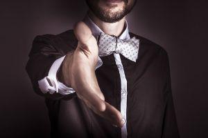 15 Business-Knigge-Regeln, die jeder kennen sollte