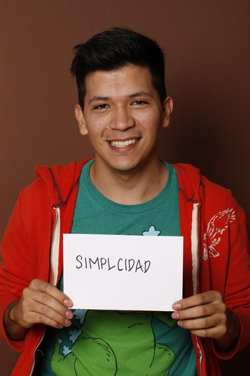 Ease, Daniel Antonio Noriega, Facultad de Arquitectura, Estudiante, Monterrey, México.