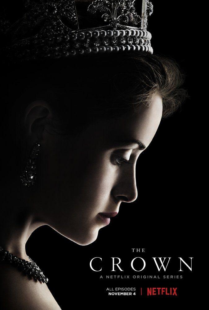 Хороший блог о кино и музыке, а тк же путешествиях: На Netflix вышел сериал о Елизавете II On Netflix ...