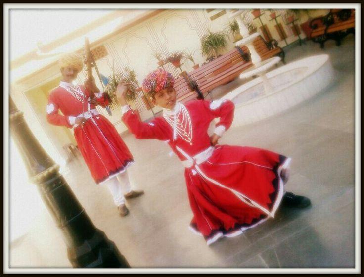 Culture in jaipur , Rajasthan
