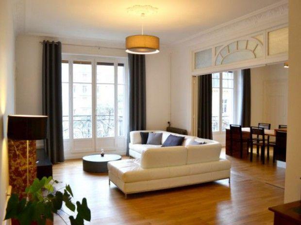 1000 ideas about haussmannien on pinterest decoration for Appartement haussmannien decoration
