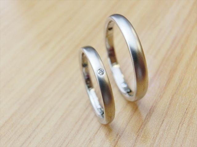 material:pt wide:2.5mm/3mm option:diamond,birthstone  http://www.yubiwatsukuru.com/
