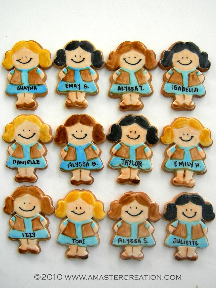 67 best girl scout cookies images on pinterest cookie