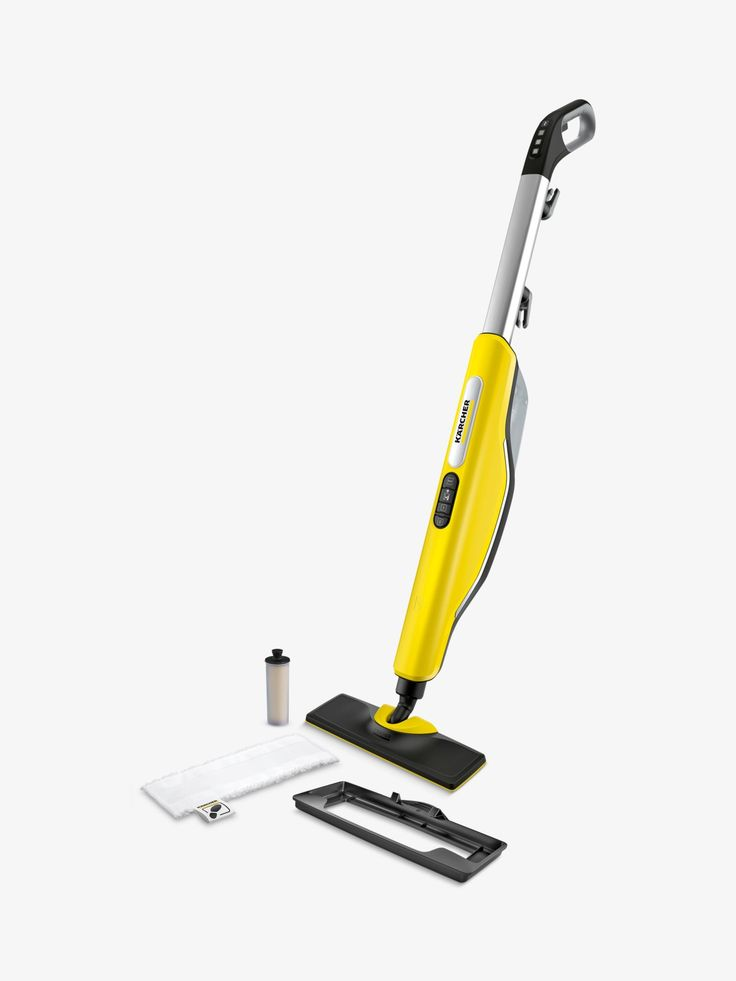 Karcher Sc3 Upright Steam Cleaner Steam Cleaners Types Of Flooring Steam Mop