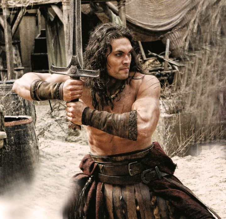 1000+ Ideas About Conan The Barbarian 2011 On Pinterest