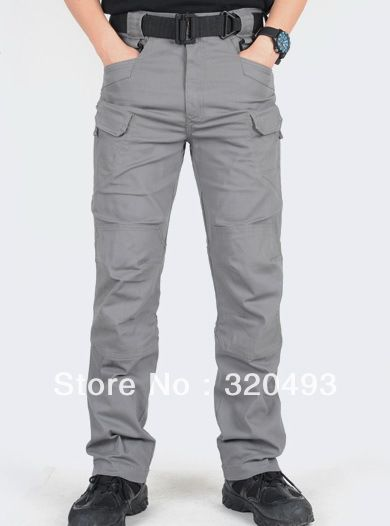 Aliexpress.com : Buy Tactical cargo pants outdoor sports SWAT trousers combat multi pockets 511 pants trainning overalls free shipping from Reliable tactical pants suppliers on Moda Promo $59.34
