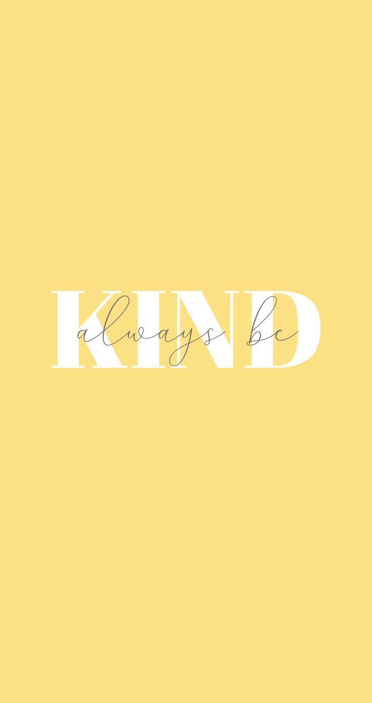 Geschenke Accessoires Machen Das Leben Suss Von Lemonandlilyco Iphone Wallpaper Yellow Yellow Quotes Yellow Aesthetic Pastel