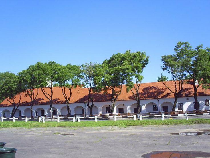 A Hortobágyi Csárda. Hungary