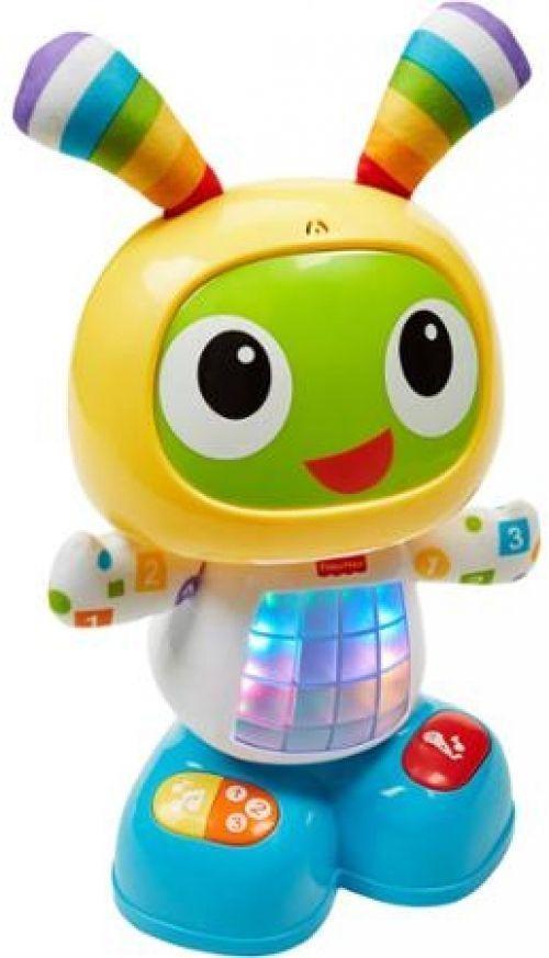 Bright Beats Dance Move Beatbo Baby Toy Kids Child Play Learn Fun Fisher Price #FisherPrice