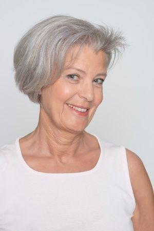 The Best Shampoo For Gray Hair - a hair guide