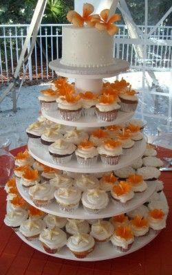 Publix Wedding Cake Cupcakes | Topic: CUPCAKES! |