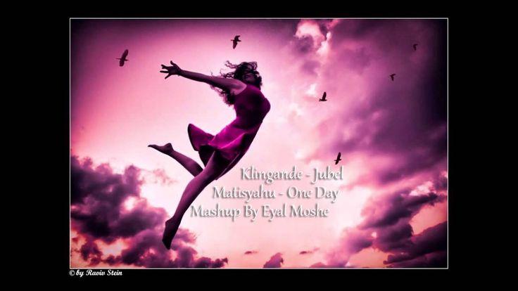 Matisyahu - One Day, Klingande - Jubel Mashup Mix
