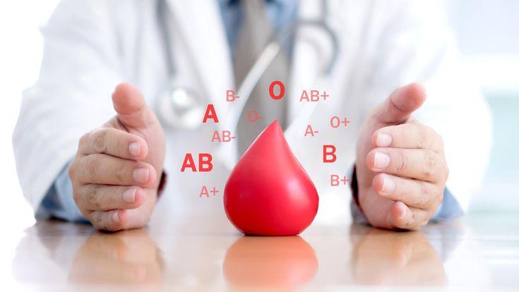 Blutgruppe 0/D