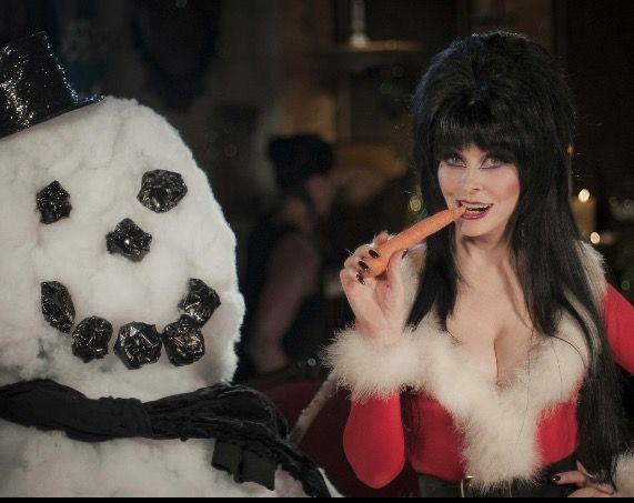 430 best Elvira images on Pinterest | Cassandra peterson, Mistress ...