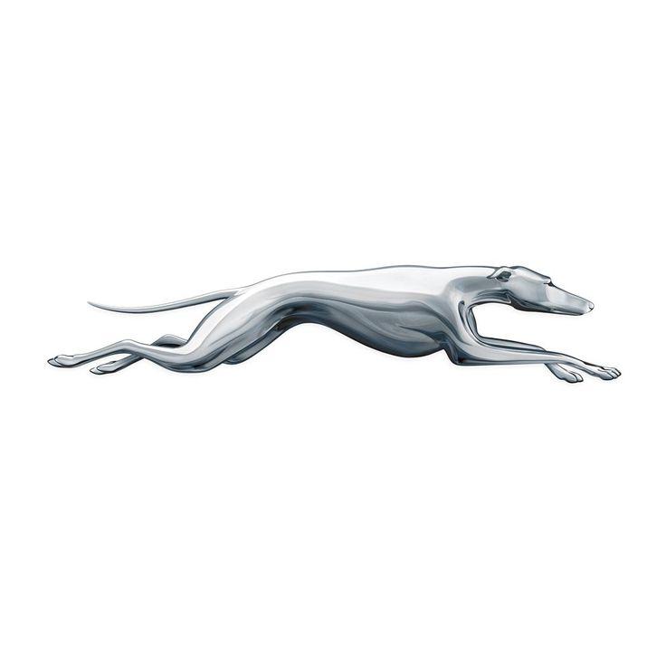 Greyhound Buses (1933) _ Raymond Loewy