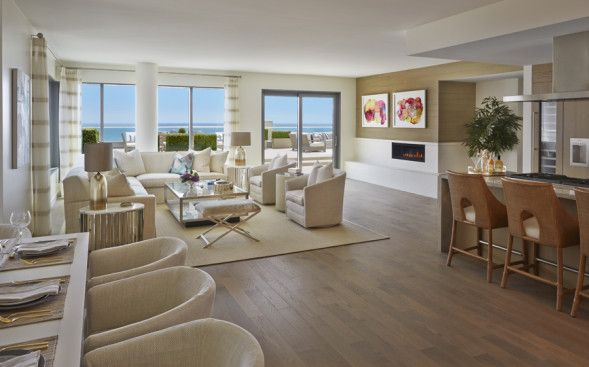 House of the Week: 'Wow' and 'Ahh' in an Oceanfront Penthouse | Zillow Blog