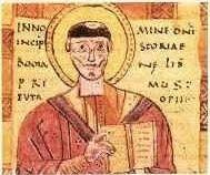 Pablo el Diácono - Escribio la primera historia del pueblo Longobardo