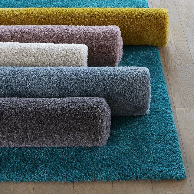 Les 25 meilleures id es de la cat gorie tapis shaggy sur - La redoute tapis salle de bain ...