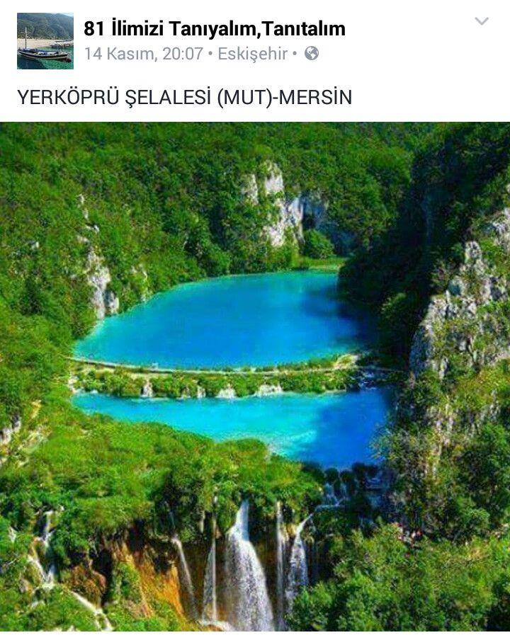 Mersin. Türkiye