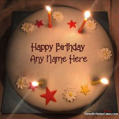 birthday wishes videos with name