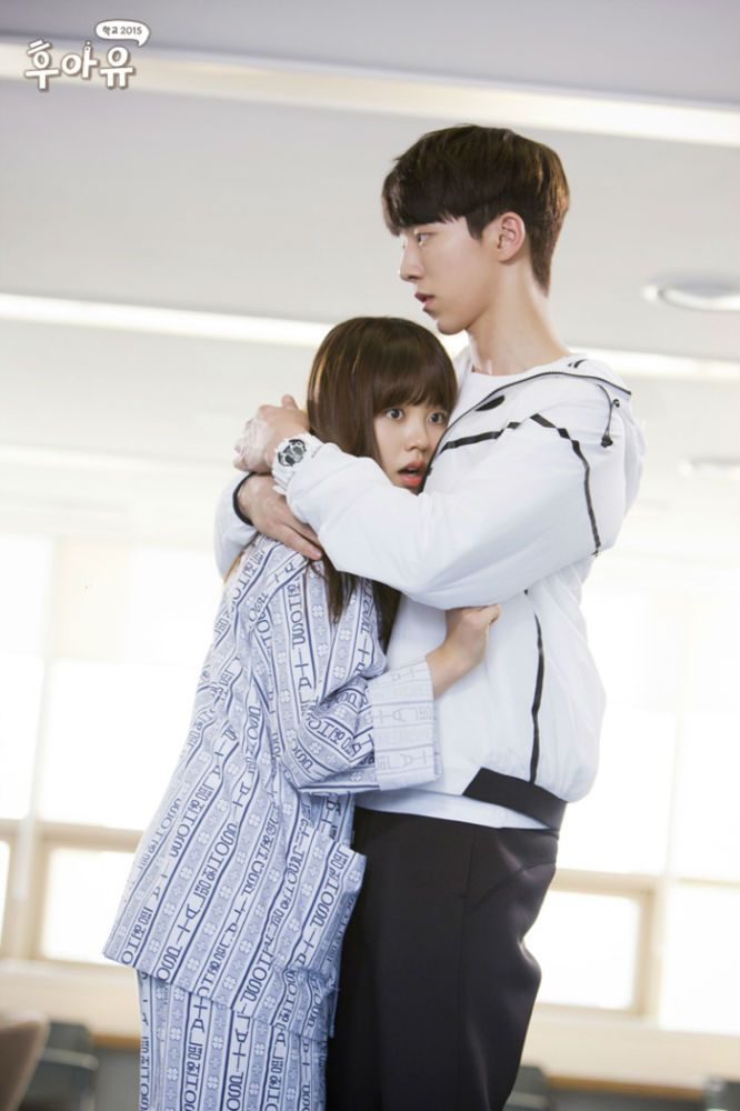 Who Are You: School 2015 | Kim So-Hyun | Nam Joo Hyuk | Kdrama