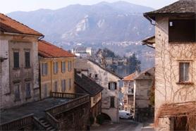 #OrtaSanGiulio - Piedmont historical village (#Candelo #Garessio #Macugnaga #Mombaldone #Neive Orta San Giulio #Ostana #Pontechianale #Usseaux)