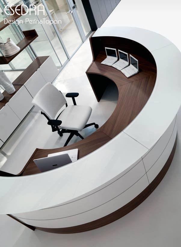 17 meilleures id es propos de banque d 39 accueil sur pinterest bureaux d 39 accueil bureau d. Black Bedroom Furniture Sets. Home Design Ideas